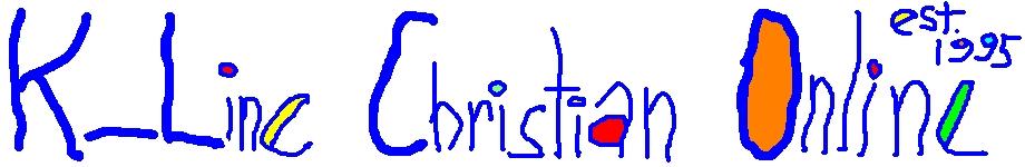 K_Line Christian Online Rotating Header Image