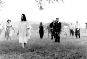 Scene from 'Night of the Living Dead'